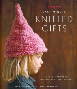 Last Min Knited Gifts